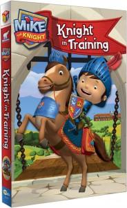 MTK in Training DVD
