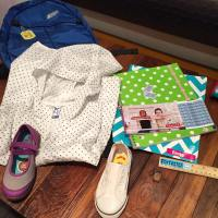 Momtrends Back to School Bash 2015 - Mabel's Labels