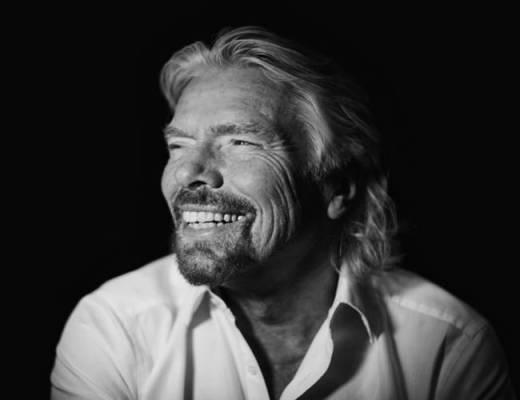 Carta al dislexico de RIchard Branson