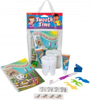 Twooth Timer Kit