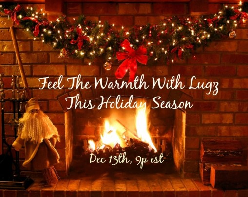 christmas-fireplace lugz