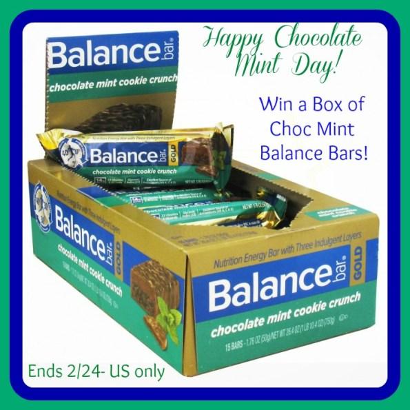 balance bar box button