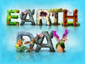 earth day words