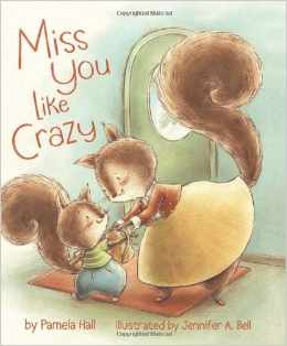 miss you book