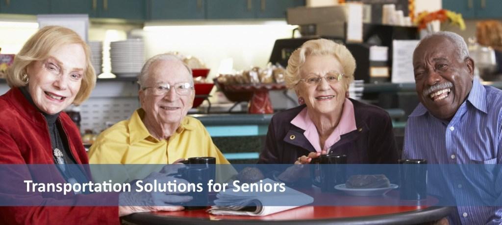 Transportation Solutions for Seniors