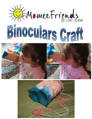 binoculars craft