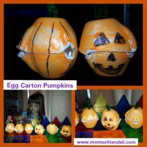 eggcartonpumpkins