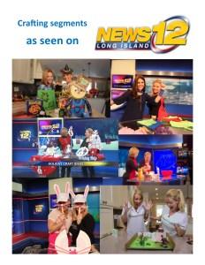 news12 collage