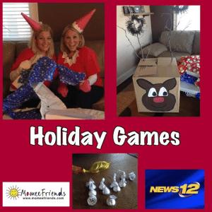 holiday games- news 12