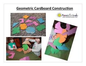 Geometric Construction