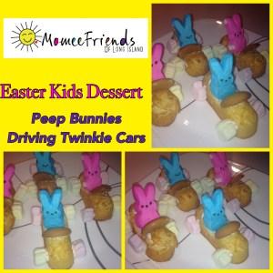 easter peep cars