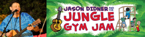 jungle gym jam