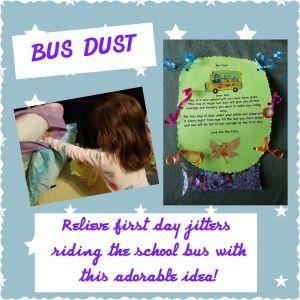 bus dust image