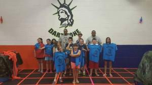 ny dart zone group pic