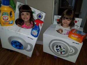 washer-and-dryer