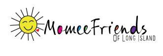 Momee Friends of LI Logo