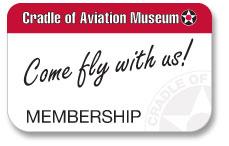 cradle of aviation member