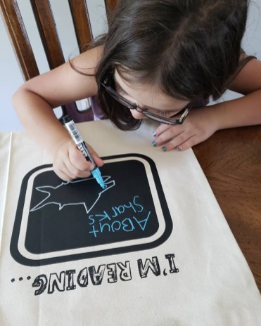 chalk of the town bags