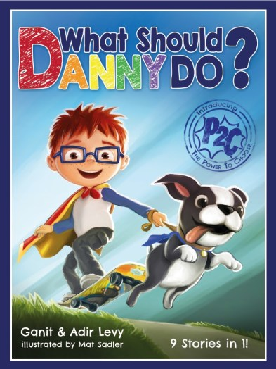 what should danny do book