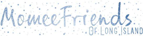 momee friends winter logo