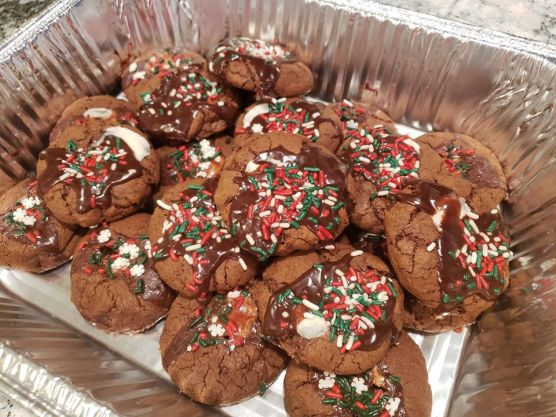 holiday cookies 22