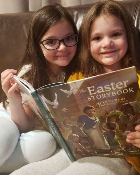 easter storybook 4