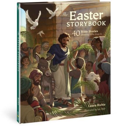 EasterStorybook