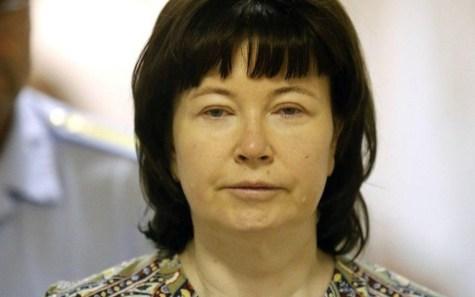 Бывшая супруга Цеповяза пытается вымогательством получить 70 миллионов рублей с бизнесмена