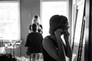 sindrom bridezilla