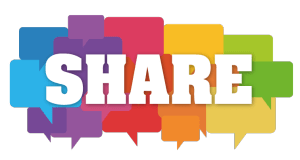 Have a Link You Would Like to Share?