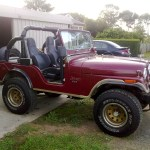 1974 Jeep Cj 5 Information And Photos Momentcar