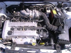 1996 Kia Sephia  Information and photos  MOMENTcar