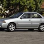 2000 Nissan Sentra Information And Photos Momentcar