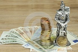 defending-european-union-protection-common-currency-danger-euro-currency-knight-prevent-euro-coins-fight-to-maintain-55916521