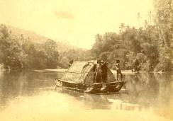 House Boats [Image Courtesy: www.imagesofceylon.com ]