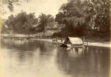 House Boats, Ratnapura
