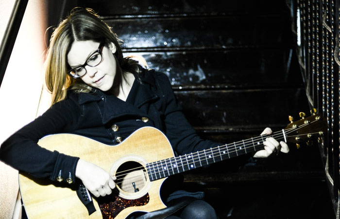 Interview: Lisa Loeb