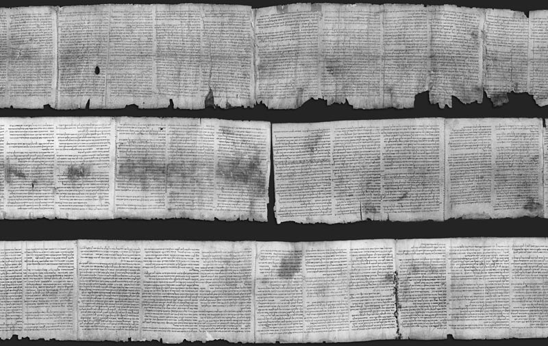 The Isaiah Scroll