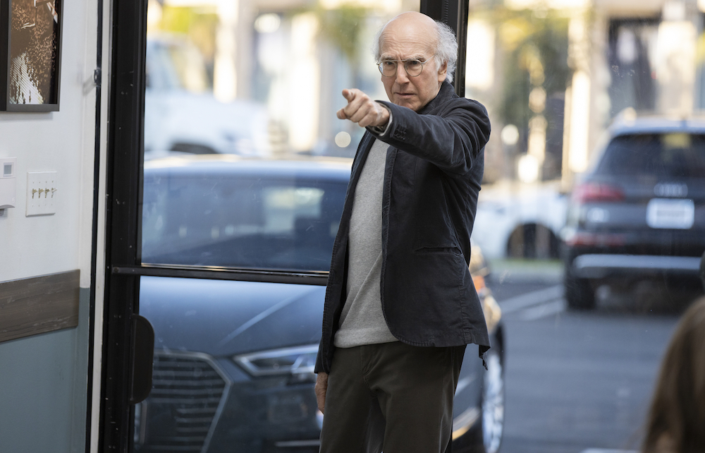 'Curb Your Enthusiasm' and the Lasting Appeal of Larry David