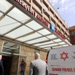 Israel's Weakened Health Care System Leads to a Near-Total Lockdown