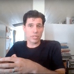 Moment Zoominar: Save Yourself from Zombies, Bigfoot and Pandemics with Bestselling Author and Disaster Preparedness Expert Max Brooks