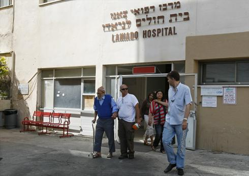 There has been one confirmed case in Israel