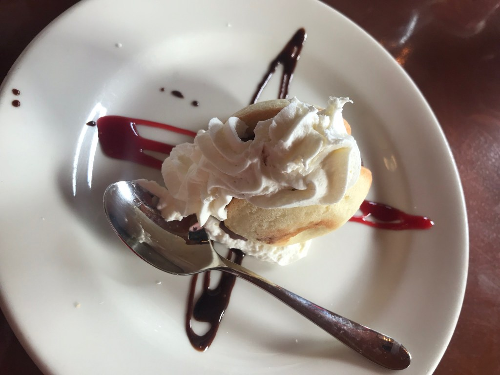 Via Napoli Dessert