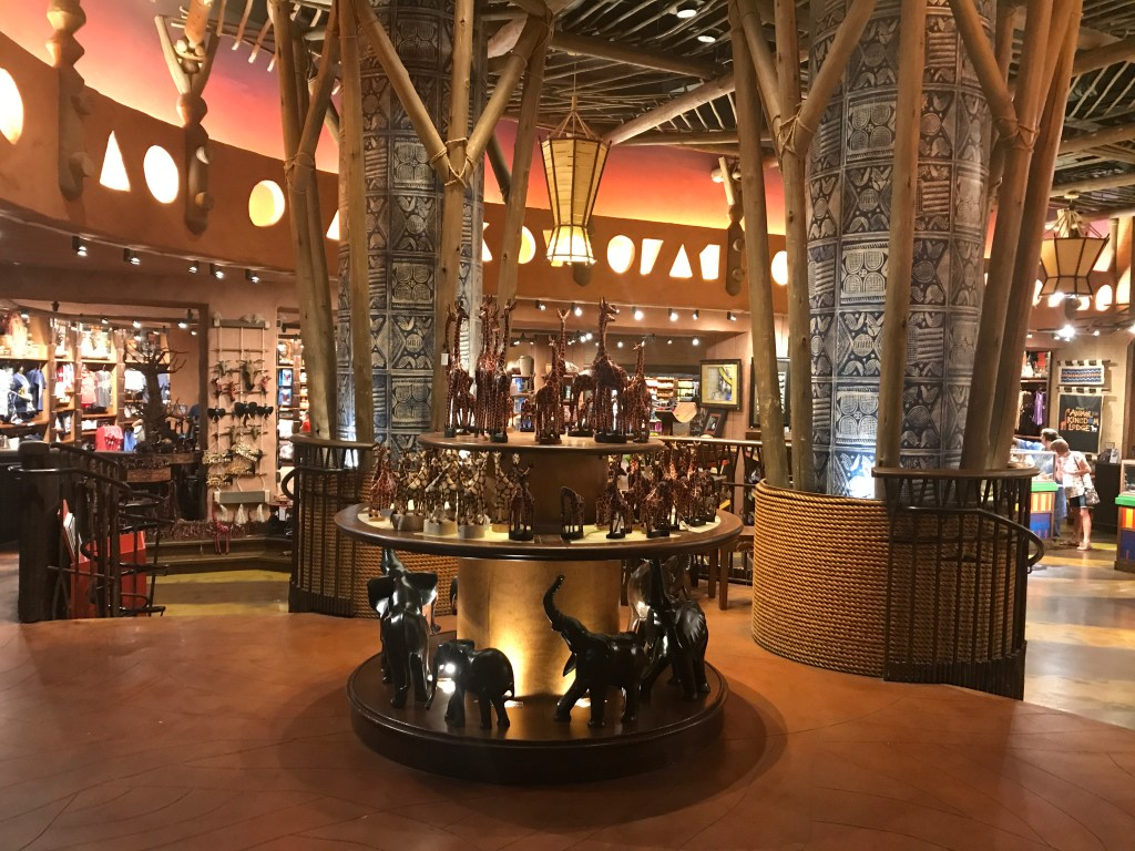 Animal Kingdom Shop_AK Lodge