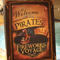 Disney World Extras