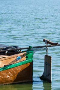 albufera de valencia barcas