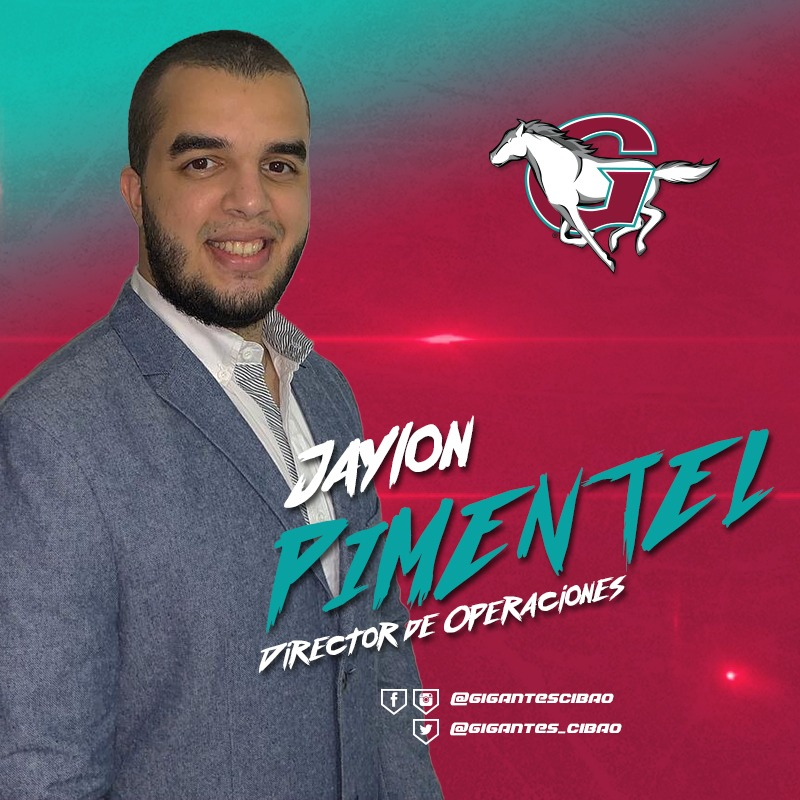 Jaylon Pimentel GC