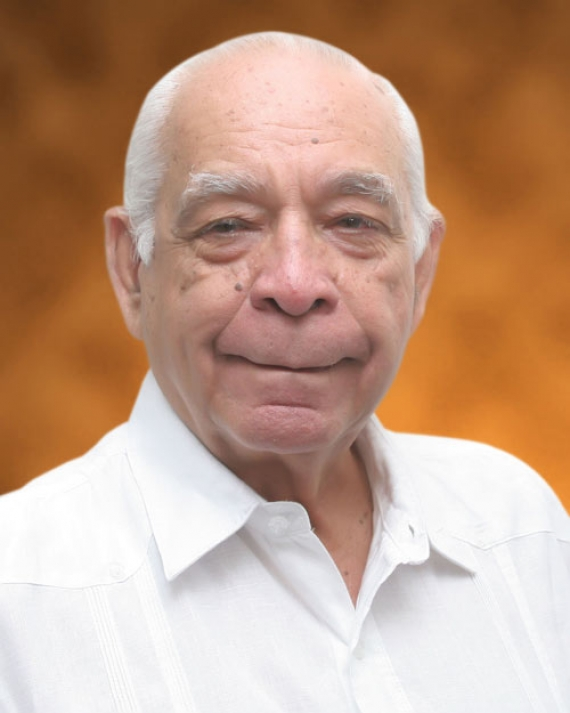 Foto Papi Bisonó