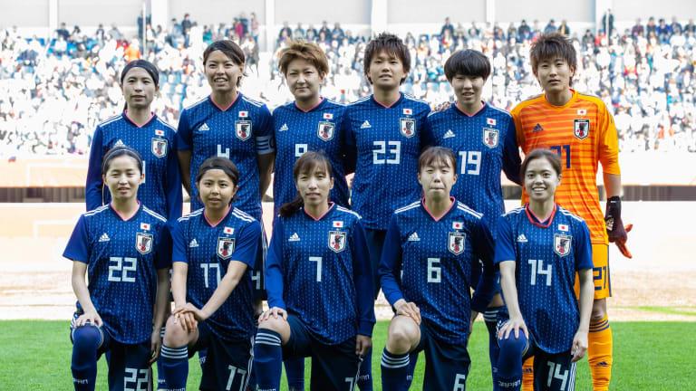 Japón revela nómina olímpica de fútbol femenino - Momento Deportivo RD