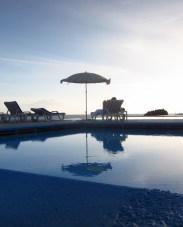 reflexo piscina Funchal